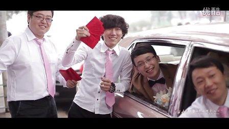 XuanFilm 婚礼微电影《记忆里》