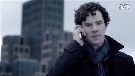 神探夏洛克十大经典镜头-Top 10 Sherlock Moments