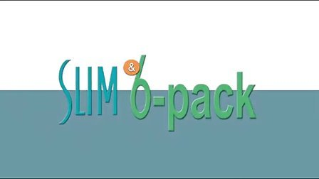 Debbie Siebers -New Slim in 6  Slim 6 Pack (16min)