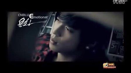 【MV】CNBLUE-孤独的人 韩语中字