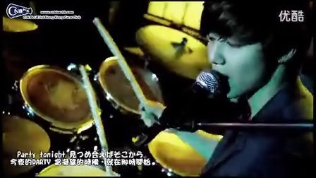 【中字MV】CNBLUE - LADY