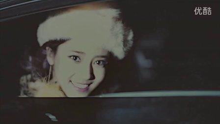 【OC】孙丹菲 - Red Candle (HD_1080P) MV