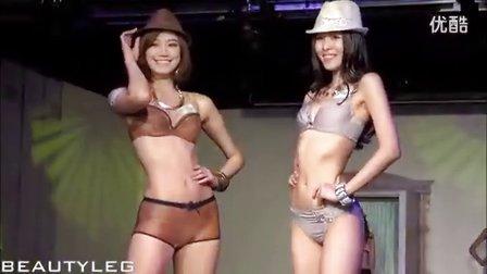 l LEEYUHK l HK模特 l 极品美女模特内衣诱惑现场 l HK空间2 l
