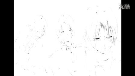 原创PS视频《棋魂》《棋灵王》合集No.021