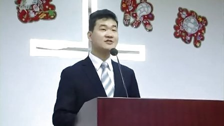 石狮基督教会城北片区聚会点开点暨庆祝圣诞感恩礼拜(2012年12月22日)记录视频
