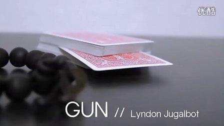 GUN by Lyndon Jugalbot