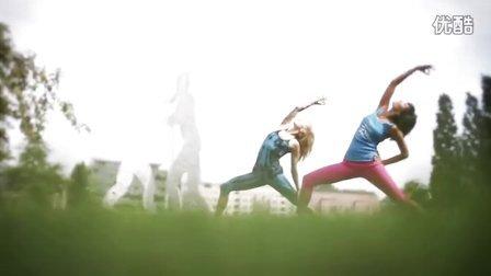 瑜伽在伯林  - 美丽的伯林瑜伽故事