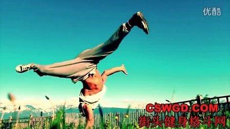 【最强Powermove】目前世界最强BBOY最炸的街舞Breaking Power