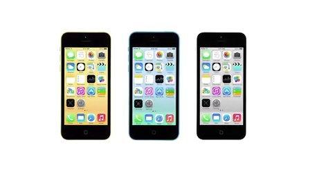 苹果iphone5c官方介绍视频《Feature》中国版