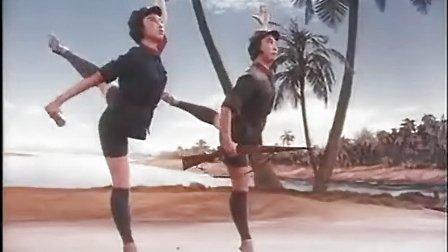 革命现代芭蕾舞剧《红色娘子军》70年版全剧(最新制作)