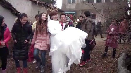蔡甸-随州-徐亮先生丁青小姐新婚纪念