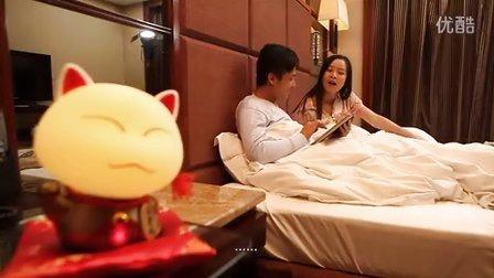奶茶妹妹恋京东掌门,招财猫动心