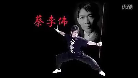 蔡李佛拳武术演示 - Chan Family Choy Lee Fut
