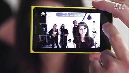 动手使用最新的Lumia软件