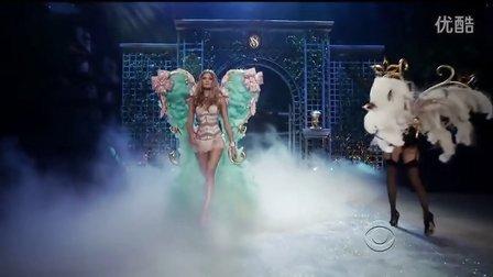 Rihanna - Diamonds Victoria's Secret Fashion Show 2012