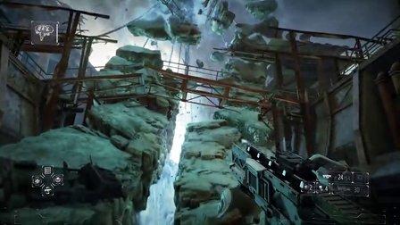 纯黑 PS4《杀戮地带:暗影坠落》视频攻略解说 第八章 全收集 中文剧情