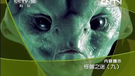 大'真'探 怪兽之谜(九)