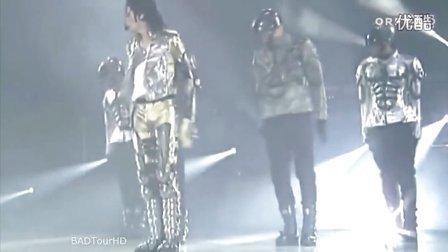 [超清罕见]MJ历史德国慕尼黑历史7月4日首场ORF2HD专业版片段