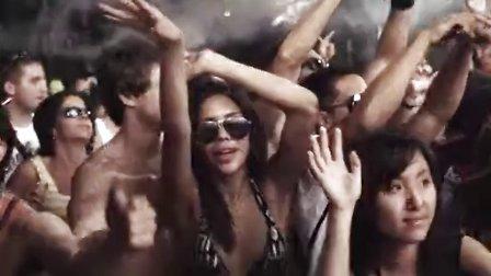 UMF官方巨献-迈阿密音乐节微电影-全球百大DJ最嗨电音盛会体验片