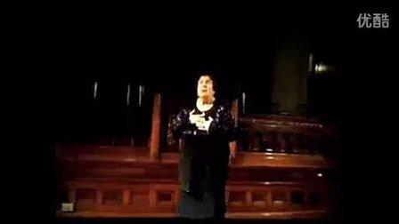 Lucine Amara 87岁的演唱 求爱神给我安慰 等唱段