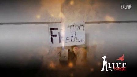 【Ayre魔术缔造】Fire Code 火焰密码