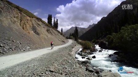 骑迹2013-新疆探密之旅