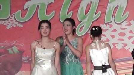 右江民族医学院外语学院2014迎新晚会完整版
