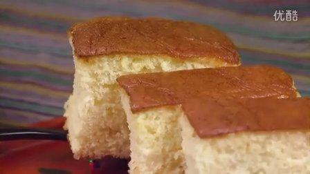 [与狗狗烹饪]卡斯提拉(海绵蛋糕)