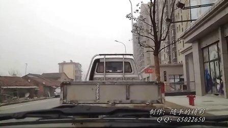 驾校不教的知识(02):巧抢车位倒车入库侧方停车技巧!