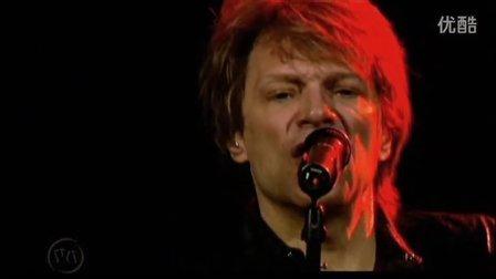 ۞Bon Jovi - When We Were Beautiful