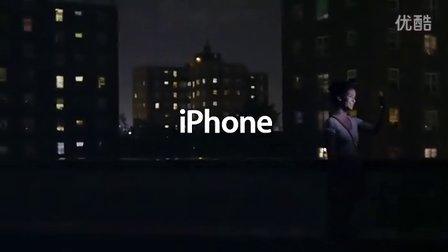 苹果iphone5电视宣传广告《Facetime every day》美国版
