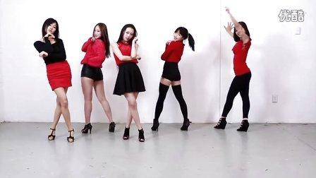 【Dance】P.A.B舞蹈模仿psy鸟叔- Gentleman