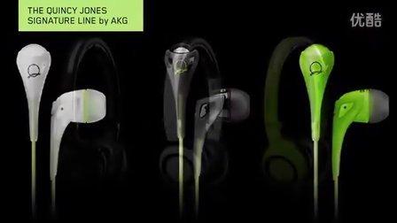 爱科技AKG Q460头戴耳机 Q350线控耳麦-音平商城