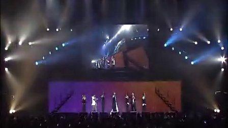うたの☆プリンスさまっ? マジ Love Live 1000% 2nd Stage