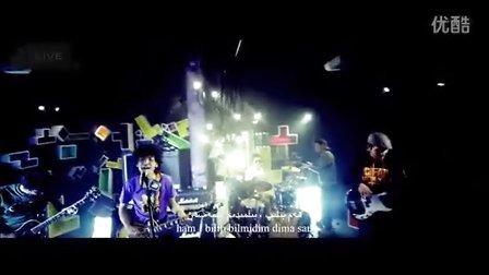 Dustum_HassanRock_live_music《朋友Friend》