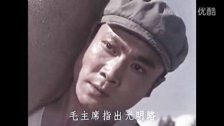 电影《艳阳天》插曲:长春归来