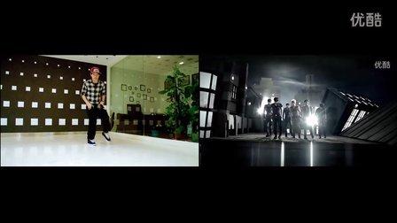 厦门kpop街舞 街舞视频