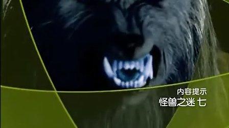 大'真'探 怪兽之谜(七)