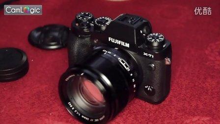Fujifilm 富士 X-T1 相机 试用 体验