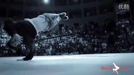 【粉红豹】Bboy_Lil_Zoo_2014_new_Breaking_Trailer