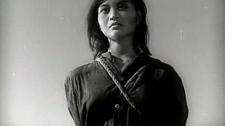 上饶集中营1950