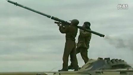 """""""萨姆-16""""""""萨姆-18""""便携式防空"""