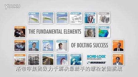 Nord-Lock 洛帝牢集团 - 企业视频 (中文版)