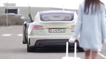 特斯拉汽车 未来科技生活 Model S智能电动汽车 山东特斯拉汽车