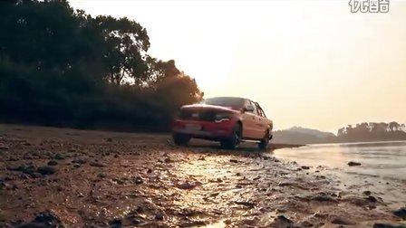 中国汽车广告-卡威