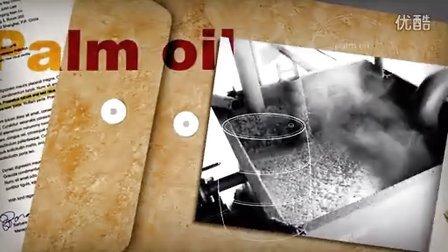 2分钟环保课堂:毁林棕榈油去哪儿?