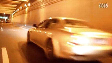 夜色下的魅影——玛莎拉蒂汽车微电影预告片