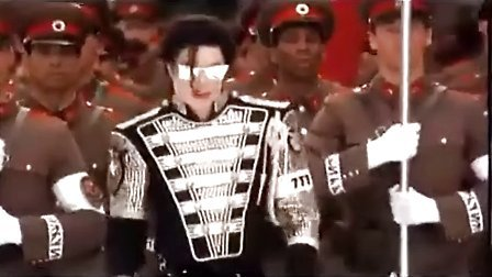 michael jackson history on film volume ii 1997 高清mv