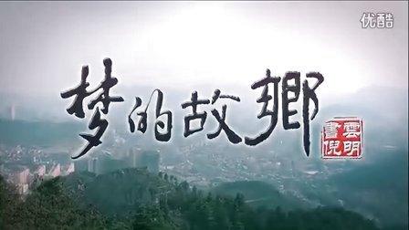 贵州省毕节市2014旅游推广主题歌《梦的故乡》MV完整版