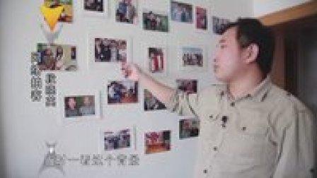中国教育电视台《首都纪录》讲述拍客段晓英的北漂故事
